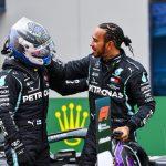 Valtteri Bottas: Underwhelming or Simply Not on Hamilton's Level?
