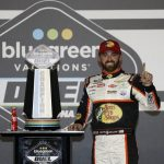 Austin Dillon Gives RCR No. 3 Another Duel Win