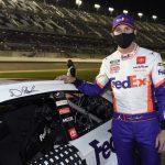 Against The Odds: Hamlin Seeks Daytona 500 History