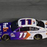 Hamlin Rules Opening Stage Of 63rd Daytona 500
