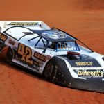 Knight Chases Ultimate Super Late Model Series RoY