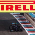 Pirelli 2021 tyre compound choices revealed
