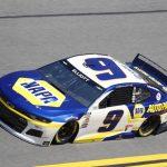 Elliott Hoping For Daytona Road Course Redemption