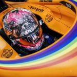 McLaren drivers better than Aston Martin's says Jordan