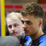 CHAMPIONSHIP WINNING ENGINEER TO SPEARHEAD MOFFAT'S CAMPAIGN