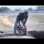 Stories of NASCAR Returns, Episode 2: Return of the Track