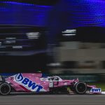 No pink car but BWT staying at Aston Martin