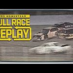 1995 Jiffy Lube Miami 300 from Homestead-Miami Speedway   NASCAR Classic Full Race Replay