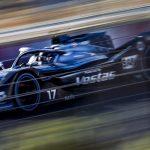 Mercedes' De Vries secures searing Julius Baer Pole Position in Diriyah