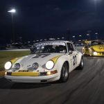 Porsche To Be Featured During HSR Classic Daytona