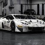 TR3 Racing Ready To Hit The Track With Lamborghini