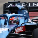 Alpine cannot rely only on Alonso says Ocon
