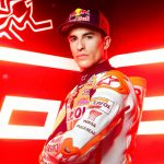 Marc Marquez included on Qatar Provisional Entry List