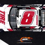 JR Motorsports Adds Sponsorship From Tire Pros