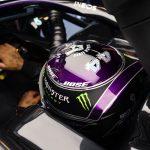 Hamilton grumpy ahead of 2021 season says Brundle