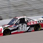 Crosley Brands Back With Todd Gilliland In Trucks