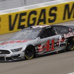 Custer Loses Crew Chief For One Race