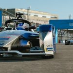 Kevin Siggy full of confidence ahead of Formula E: Accelerate Round 4