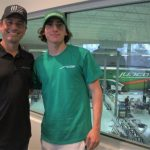 Sulaiman Joins Juncos Indy Pro 2000 Roster