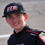 Thompson Running Six CARS Tour Races With Johnson