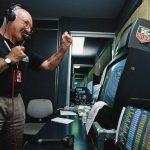 Murray Walker: Formula 1 broadcasting legend dies at 97