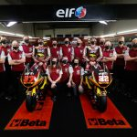 Elf Marc VDS Racing Team launch their 2021 Moto2™ campaign
