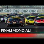 Ferrari Challenge Finali Mondiali 2020 - Coppa Shell: Race 2