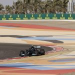 We've made up for lost time says Bottas