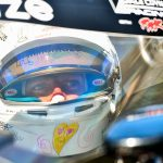 Grosjean Serious about Success in INDYCAR iRacing Challenge