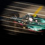 How could Formula 1 inspire horse racing events in future?
