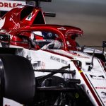 Alfa Romeo made biggest jump for 2021 says Russell