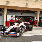 Mazepin not preferred Haas driver