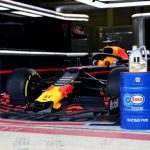 Red Bull Gets Boost From Synergy Race Fuel