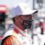 Hamlin Snags Busch Pole For Atlanta Cup Race