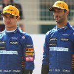 McLaren star Lando Norris set for 'difficult time' with new team-mate Daniel Ricciardo, says F1 legend David Coulthard
