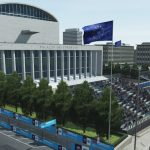 Formula E: Accelerate Grand Final set for rFactor 2's newly-released Rome E-Prix Circuit
