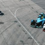 Catch up with Formula E: Accelerate Round 5 from the Electric Docks