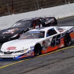 CARS Super Late Models Firing Off At Hickory