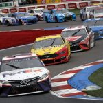 NASCAR Hits The Road