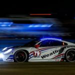Porsche Gets 100th Sebring Class Victory