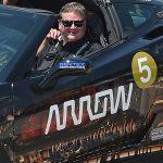 Schmidt Savors Racing in Next Step in Arrow SAM Car Journey