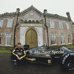 John Crichton-Stuart dead at 62: Jeremy Clarkson leads tributes to ex-F1 driver and 7th Marquess of Bute after illness