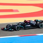 Wolff admits Mercedes ran a lot of fuel in testing