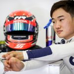 'Aggressive' Yuki Tsunoda is relishing a 'fight' with fellow rookie Mick Schumacher and dreams of racing alongside Max Verstappen at Red Bull with the Japanese youngster's rapid rise to F1 set to continue when the lights go out this weekend