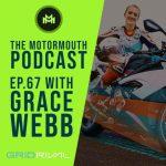 Ep 67 with Grace Webb (Grace's Amazing Machines)