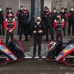 Nissan becomes the latest manufacturer to commit to Gen3 era of Formula E