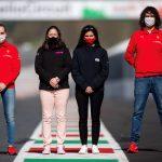 "FDA ""Girls on Track – Rising Stars"" programme welcomes new partner Iron Dames"