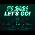 F1 2021 Hype: W12 Under the Lights ✨