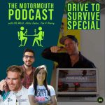 Ep 68 Drive to Survive Special (with Oli Webb and Abbie Eaton)