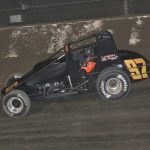Windom Lands Dirt Silver Crown Ride With Lein